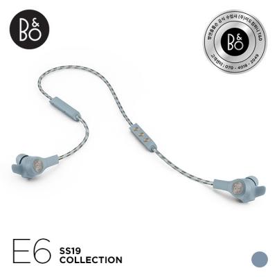 뱅앤올룹슨 블루투스 이어폰 E6 2019 SS 컬렉션_(1471886)