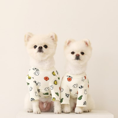 miffy & friends t-shirt