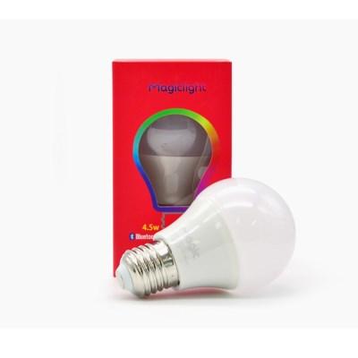 LED 매직라이트 전구 4.5W_(1179502)