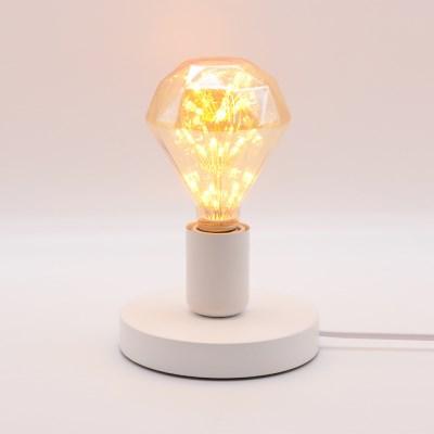 LED 에디슨 다이아 눈꽃 전구 2.5W_(1179501)
