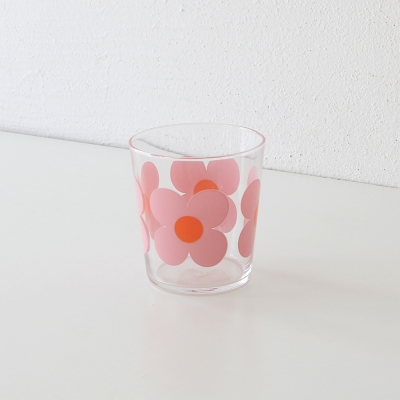 glass series - Flower cup