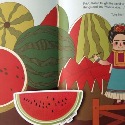 쥬에 트랑트 과일/자석 교구 퍼즐 칠판 유아