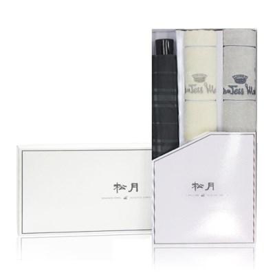 [송월] SW 3단 모던체크 1개 + CM 라인체크40 2장세트
