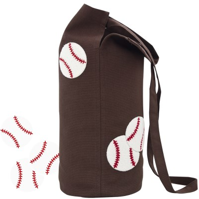 Baseball Pot Bag