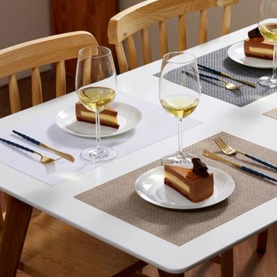 북유럽 식탁 테이블 매트