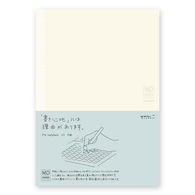 MD노트(L)-방안지