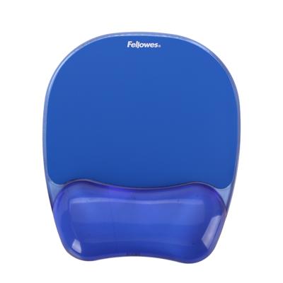 크리스탈 젤 마우스 패드(블루) (9114101)