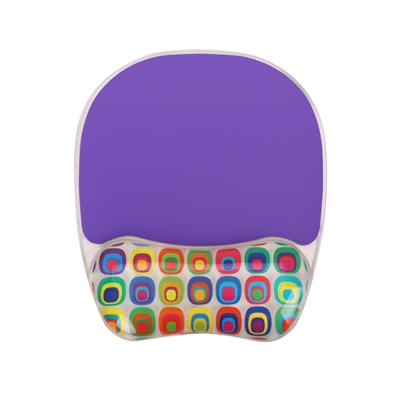 지오메트릭스 젤 마우스 패드(멀티컬러) (9005201)