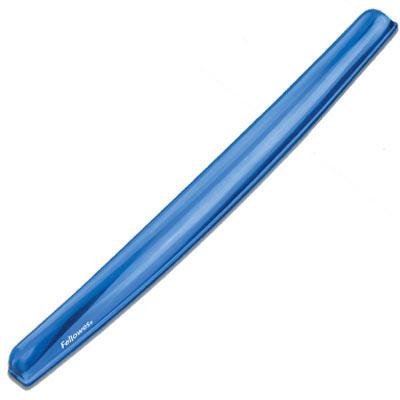크리스탈 젤 손목 받침대(블루) (91137)