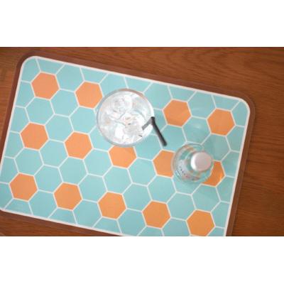 Honey pattern - TABLE PAD