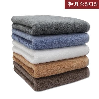 송월 코마사 170g 40수 3매 1세트