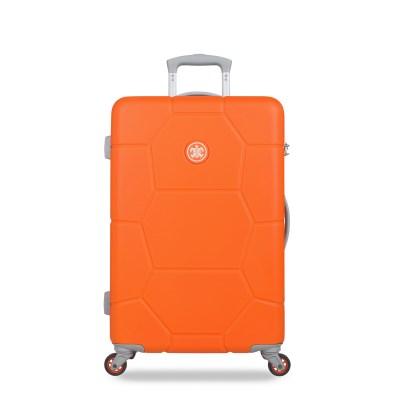 카레타 바이브런트 오렌지 24인치 캐리어 (TR-12494)