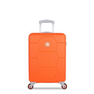 카레타 바이브런트 오렌지 20인치 기내용 캐리어 (TR-12492)