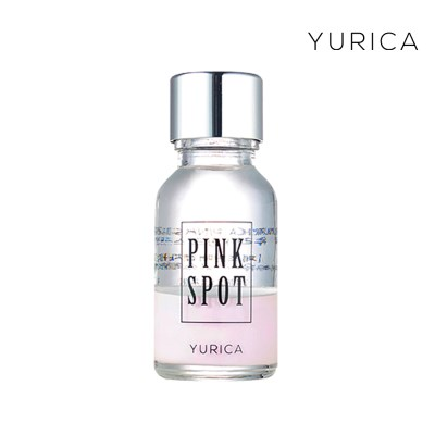 [유리카] 핑크스팟