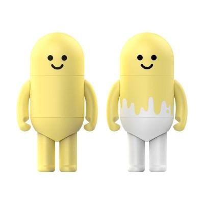 [빅더토이 컬러시리즈] 멜로우옐로우, Mellow Yellow 세트