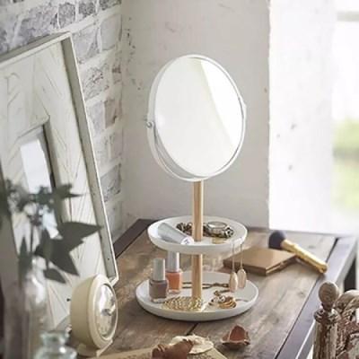 기본형 메이크업 거울 1개(랜덤)