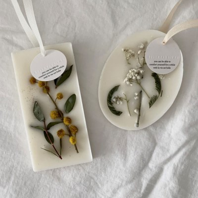 Garden Wax Tablet (한정수량)