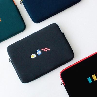 테일러버드 V4 노트북 파우치 15