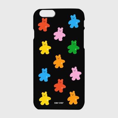 [하드/터프/슬라이드]Color bear-black