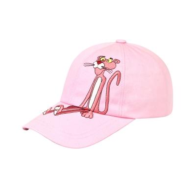 [SS19 Pink Panther] Sitdown Cap(Pink)_(673229)