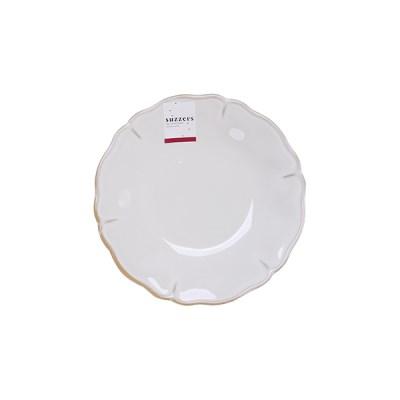 로맨틱라움접시(소) 개인접시 앞접시 디저트접시 카페접시
