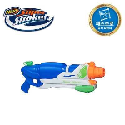 너프 수퍼소커 버라지 /물총/물놀이/물총축제