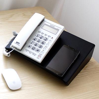 아리아라 가죽 메탈 다용도 받침 전화기받침 태블릿스텐_(602708091)