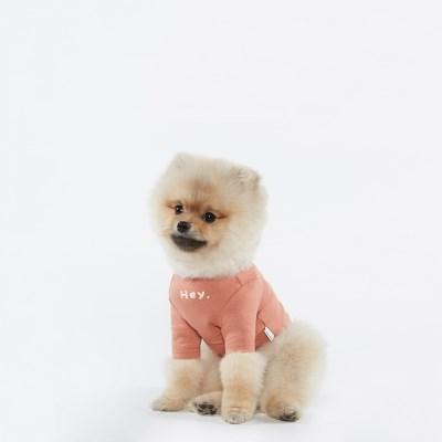 Here I'am T-shirt (Peach)