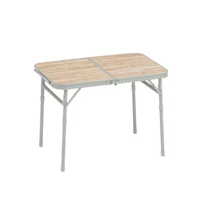 로고스 베이직 우드 캠핑 테이블 60 73180035 야외용 접이식