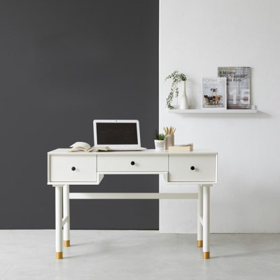 [트리빔하우스] 멜린 도장 1000 수납 책상