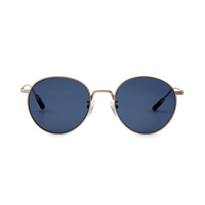 Sting Gold / Blue Black Lens
