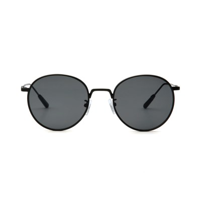 Sting Black / Black Lens