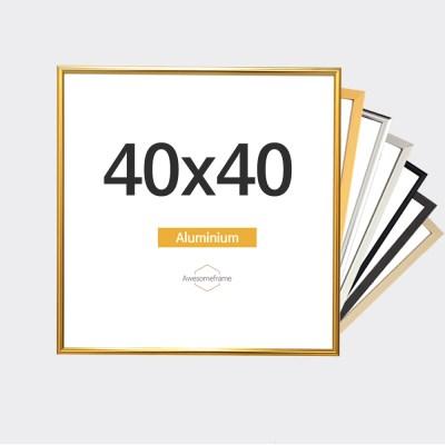 알루미늄액자 4040