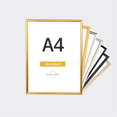 알루미늄액자 A4