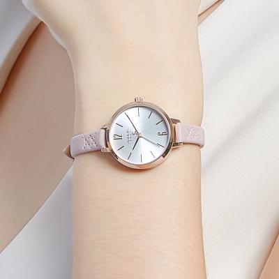 [쥴리어스정품] JA-1151 여성시계 손목시계 가죽밴드
