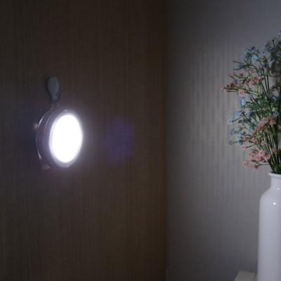 어반 LED 요요 무선 센서등 7000 (백색등)_(1248034)