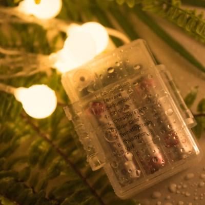 어반 LED 앵두전구 50구 방수형_(1247996)