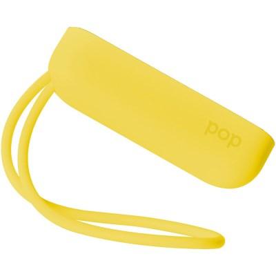 폴라로이드 팝(POP) Colorful Cover with Strap - Yellow