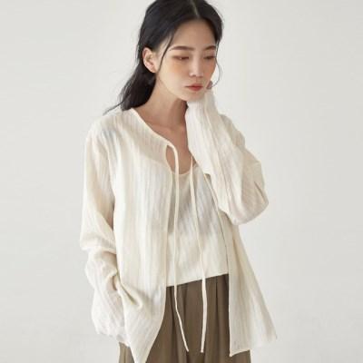 more lace sleeveless set_(1200341)