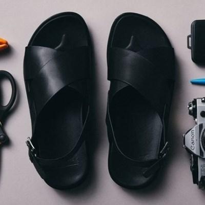 [CLASSICO] Primo X Strap Sandal