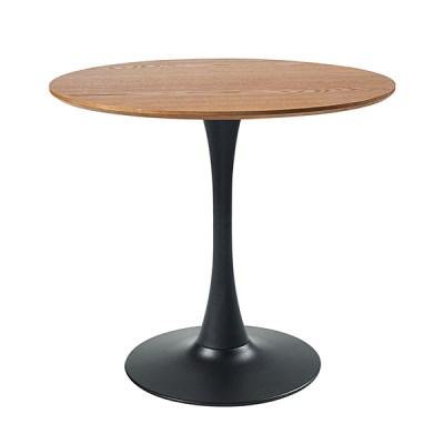 무늬목 플라잉 테이블