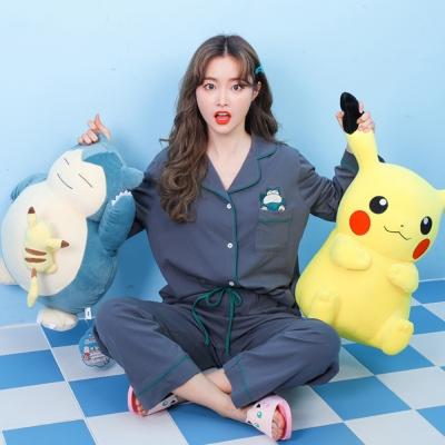 [한정판매] 포켓몬 잠옷세트