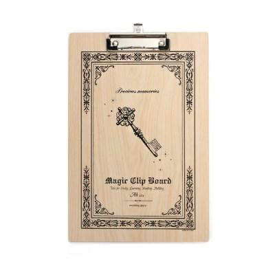 3800 마법클립보드 A4(열쇠)_(2546002)