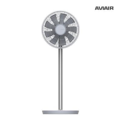 [에비에어]E 퓨어센스 DC 스탠드팬 하이엔드 선풍기 R2000