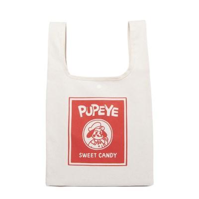 에코백(핸디) - Pupeye