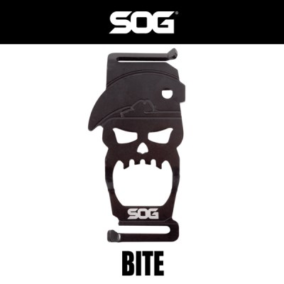 SOG 멀티툴 BITE Bottle Opener BT1001 CP 바이트