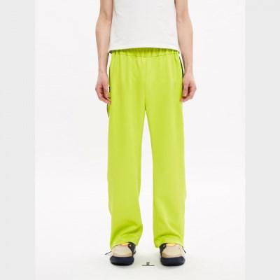 [블락스] TRACK PANTS NEON