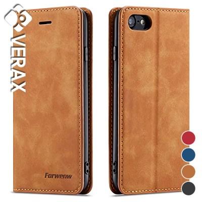 아이폰6 Forwenw 스탠딩 카드수납 가죽케이스 (P169)_(1434780)