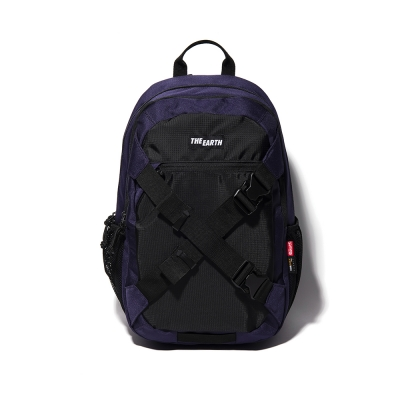CORDURA X-FINISH BACKPACK - PURPLE_(1172069)