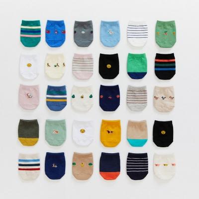 half socks 4pack